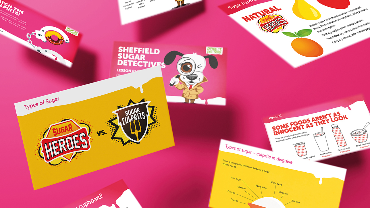 SISE 4 detectives