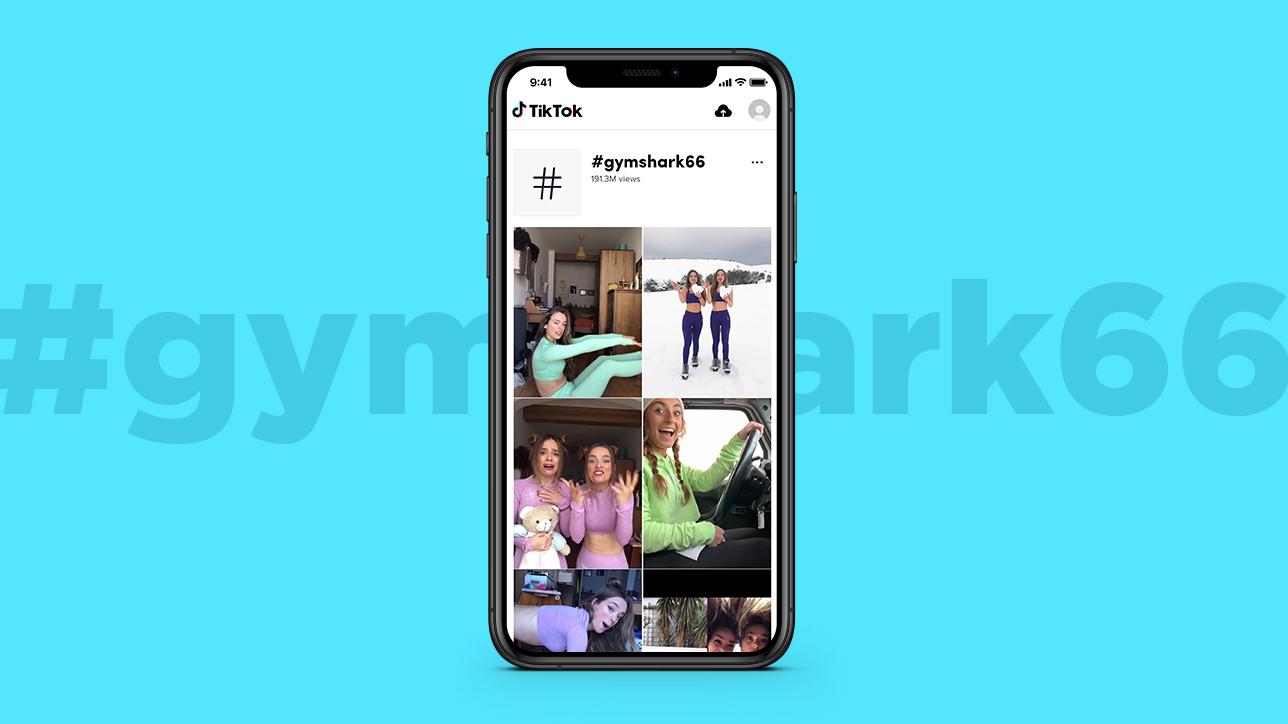 Gymshark66