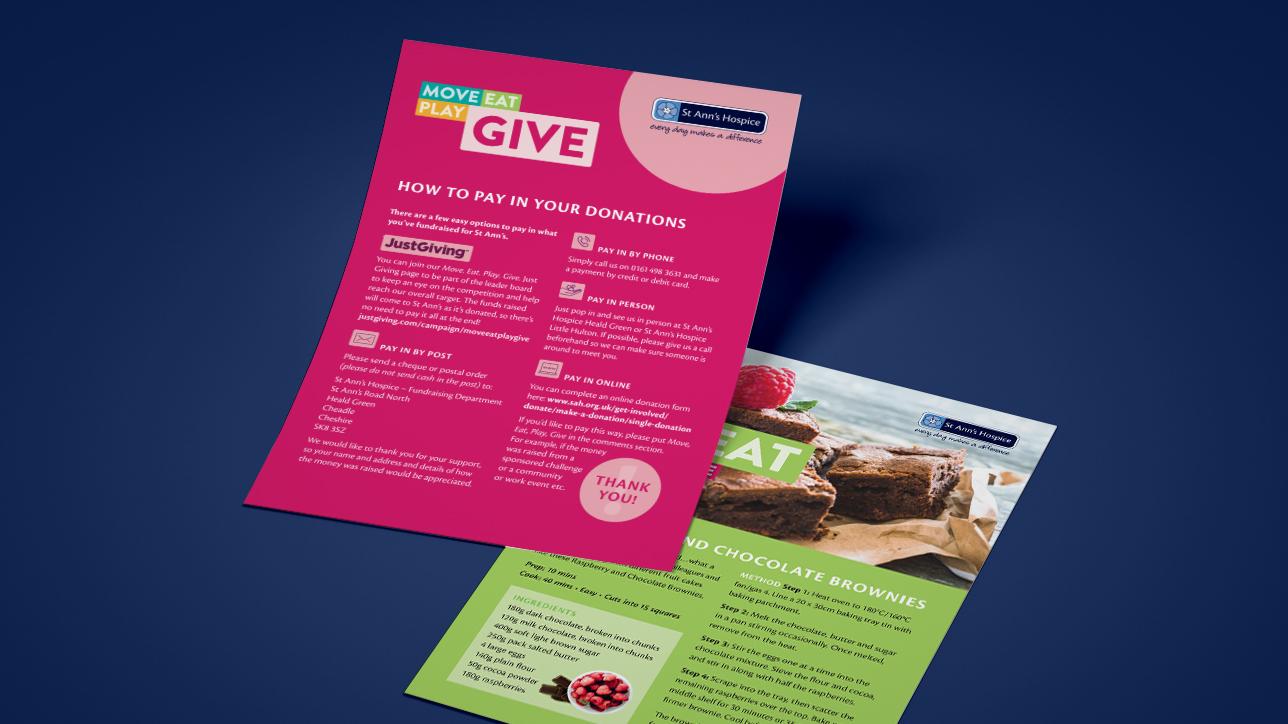 Mepg 5 leaflets